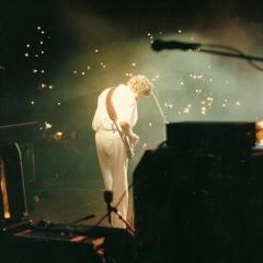 1991 11 Bo live Gruga