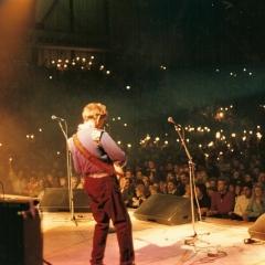1991 11 Ove Stefan live Gruga