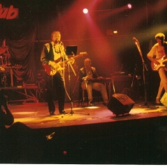 1991 Spotnicks live