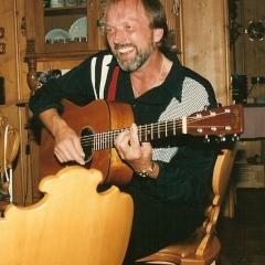 1994 08 Bob jamsession Hb