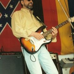 1995 05 Bob live Moers