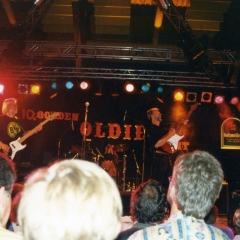 10.Gol.Oldie Night,Moers31.05.97