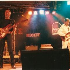 1997 05 Bob Bo live