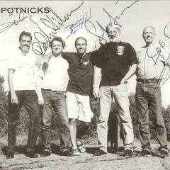 1997 01 Spotnicks Autogrammkarte