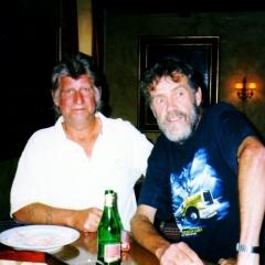 Björn Thelin & Bosse