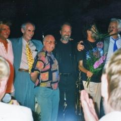 Gruppmedlemmar 60 talet