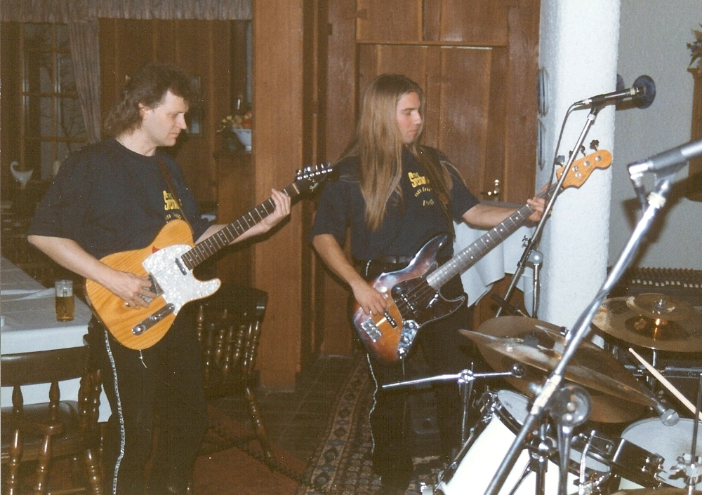 1998 11 Ralph Bjoern F jam session Hb