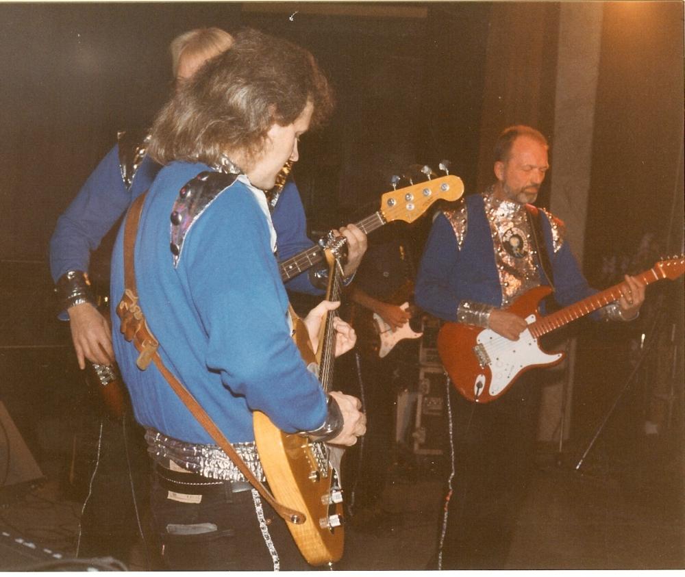 1998 11 Bob Ralph live