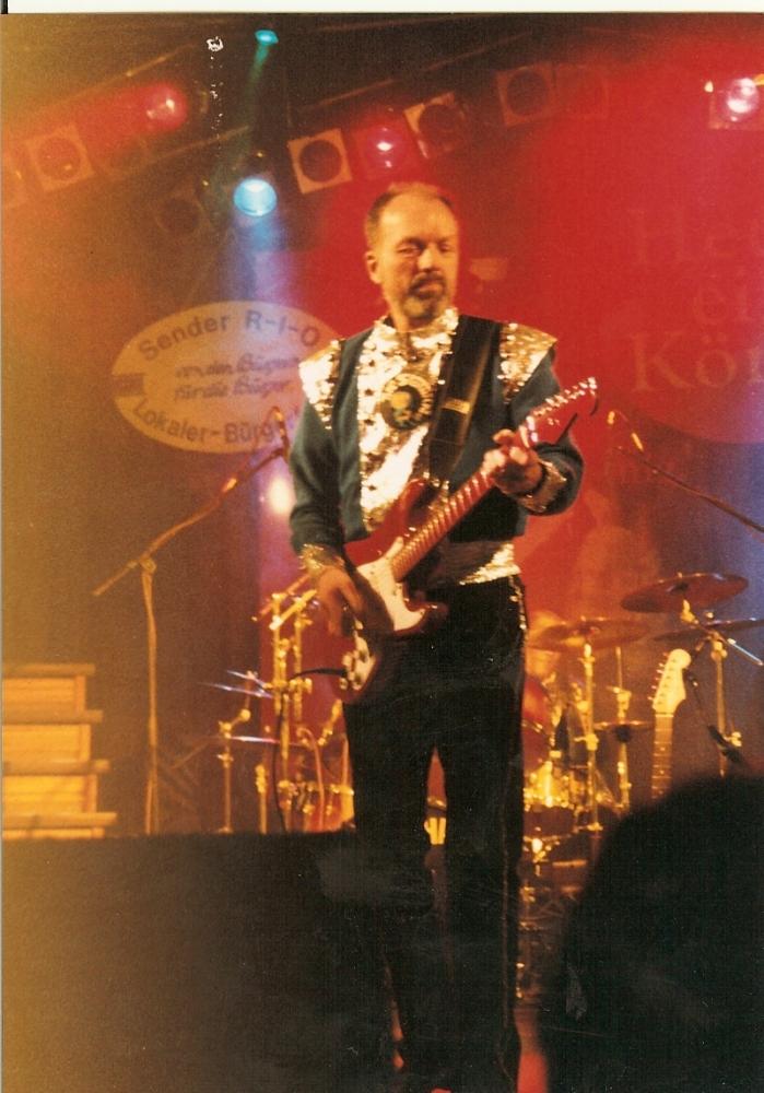 1998 11 Bob live Duisburg