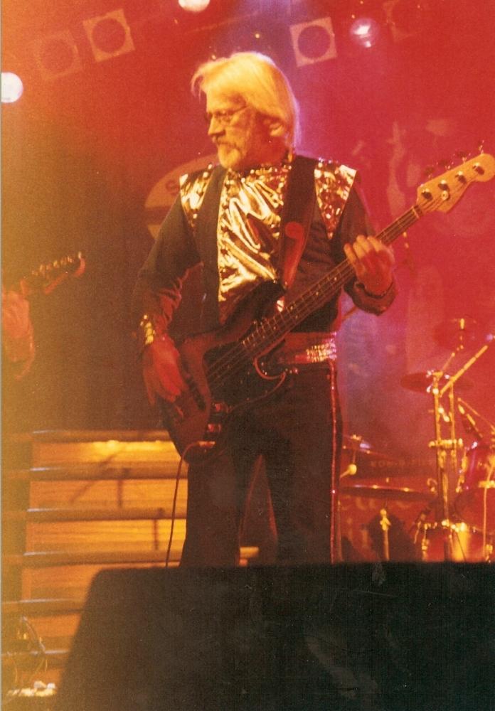 1998 11 Stefan live
