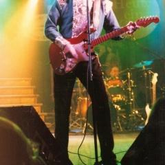1998 11 Bob live 1