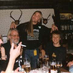 1998 11 Stefan Bjoern F Ralph Duisburg