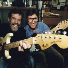 Bo und Hank