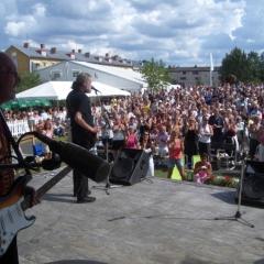 Bosse på Scenen 2006