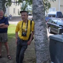 Spotnicks fan Malung 06