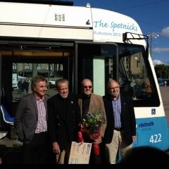 2013-08-15 Spotnicks spårvagn (2)