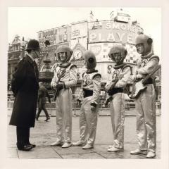 The Spotnicks in London 04