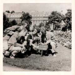 The Spotnicks in London 06