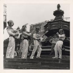 The Spotnicks in London 07