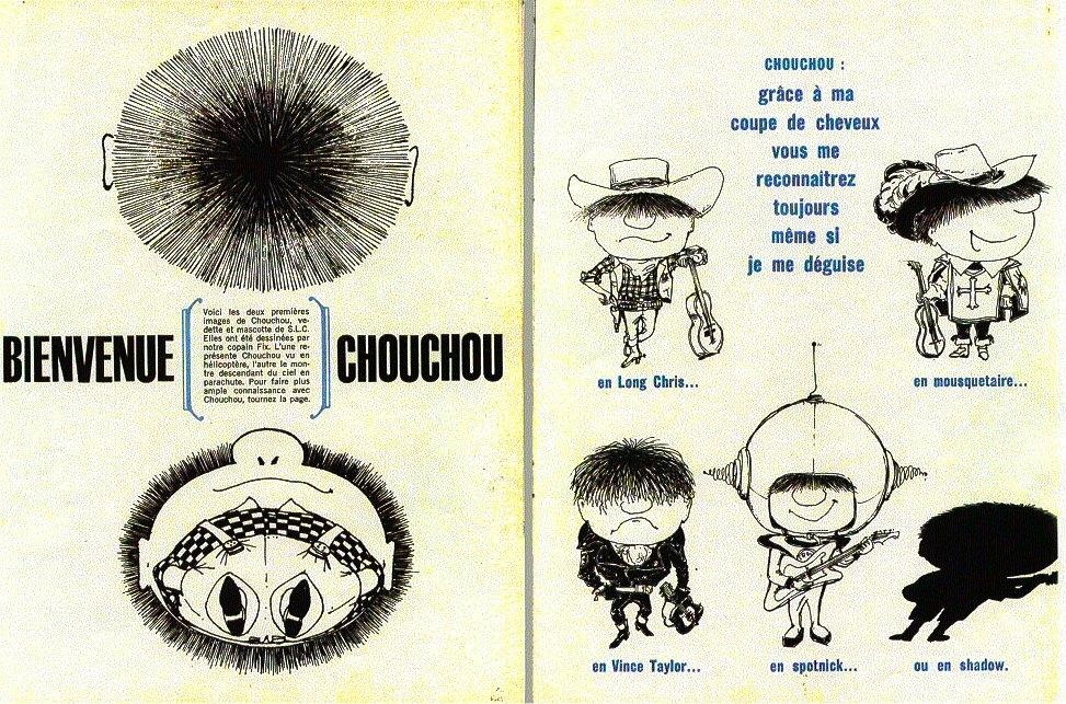 chouchoux