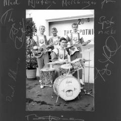 Spotnicks Mai 1964-01