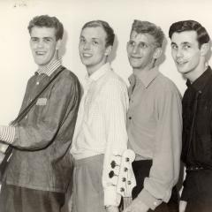 Spotnicks Mai 1964-04