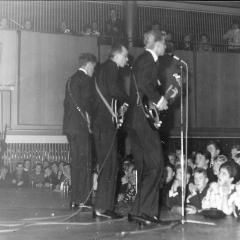 Spotnicks Mai 1964-05