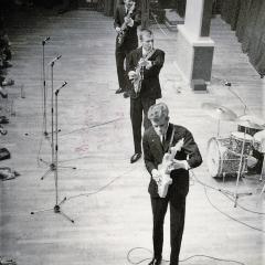 Spotnicks Mai 1964-06