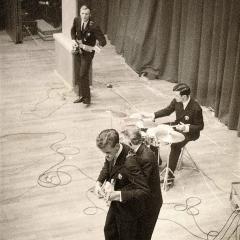 Spotnicks Mai 1964-07